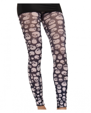 Skull Children Leggings