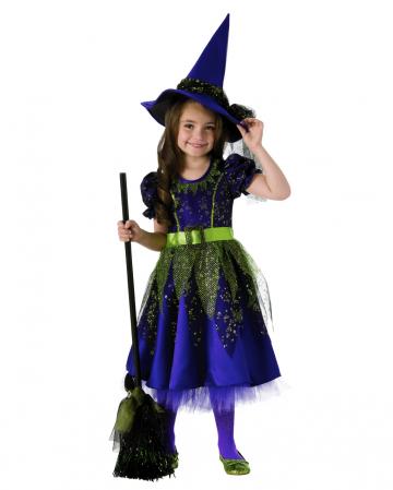 Twilight Witch Child Costume