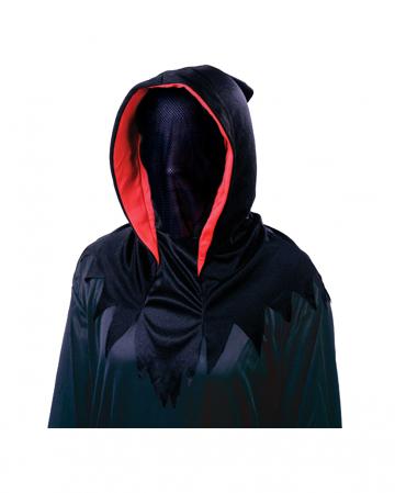 Unsichtbares Phantom Maske Deluxe