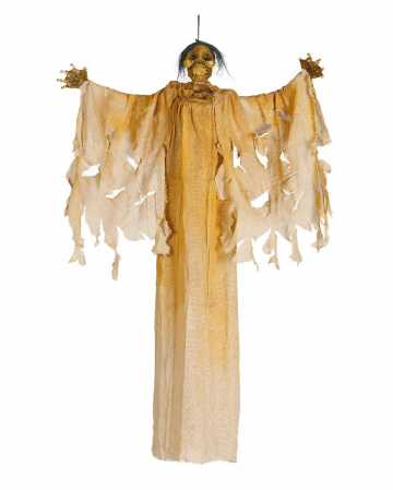 Rotten Rag Mummy Hanging Figure 110 Cm
