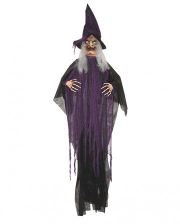 Walpurgisnacht Hexe Hängefigur
