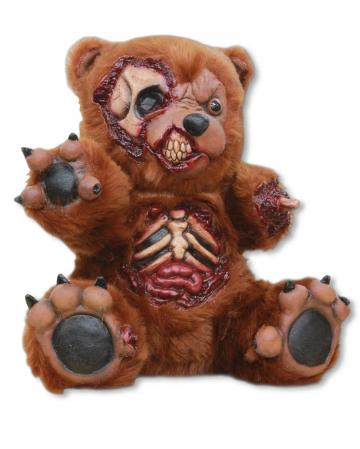 Werbär Zombie Teddy