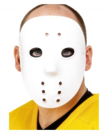 Preiswerte Hockey Maske