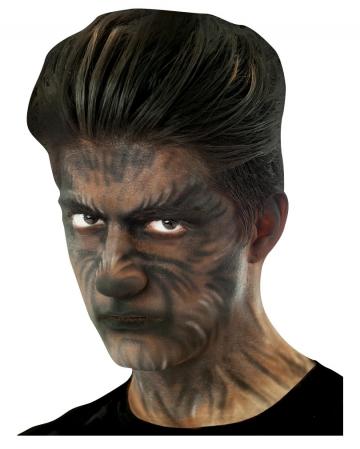 Werewolf Nose Latex
