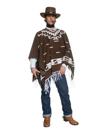 Westernheld Kostüm