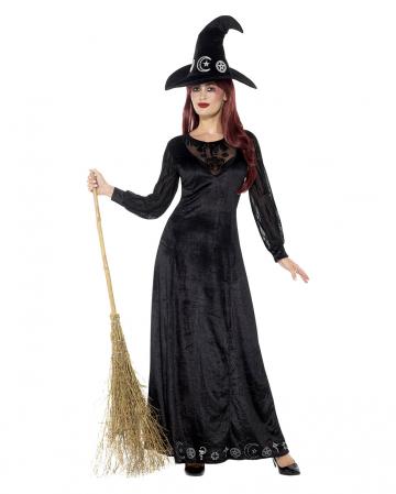 Witch Damenkostüm Deluxe