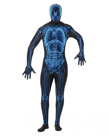 X-Ray Röntgen Skinsuit