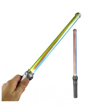 Magic Wand Multicolor LED 43cm