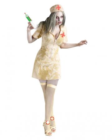 Zombie Nurse SM