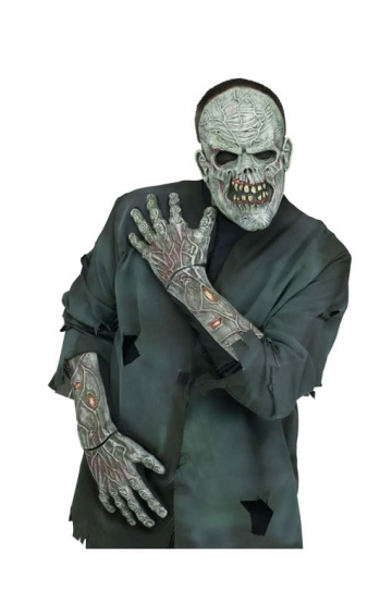 Zombie Gloves 3D