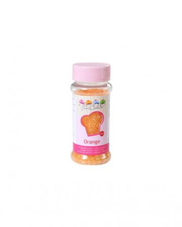 Sugar Crystals Orange 80g