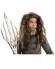 Aquaman Children's Wig And Beard