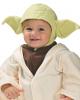 Yoda Kleinkinder Kostüm