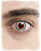 Bloody Zombie Contact Lenses