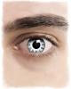 Tick Tock Clock Kontaktlinsen