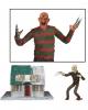 Nightmare On Elm Street Freddy Krueger Action Figure