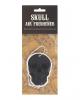 Gothic Skull Air Freshener