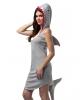 Haifisch Kostümkleid