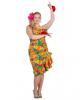Hawaii Flower Dress