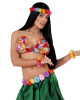 Hawaii Flowers Bra