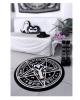KILLSTAR Round Trailblazer Carpet