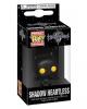 Shadow Heartless Schlüsselanhänger Pocket POP!