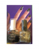 Nail Polish Set Black / Gold