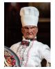 Nightmare on Elm Street Chef Freddy 20cm