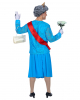 Queen Elizabeth Men Costume
