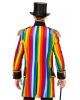 Regenbogen Parade Frack