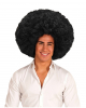 Giant Afro Wig Black