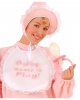 Giant Baby Pacifier Pink