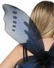 Elf wings black