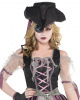 Spooky Piraten Lady Kostüm