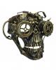 Steampunk Skull Mask