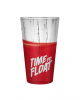 Stephen Kings ES - Time To Float Drinking Glass