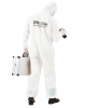 Crime Scene Cleaner Costume