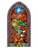 The Legend Of Zelda Link Adventurer Puzzle 360 Pieces