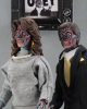 They Live - Action Figures In Double Pack 21 Cm