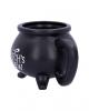 Witch's Brew Cauldron Cup