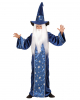 Märchen Zauberer Kinderkostüm