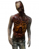Rotting Zombie Standing Figure