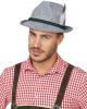 Bayerischer Hut mit Feder