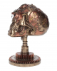 Bionic Ocular Receiver Skull Figure 23cm
