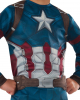 Captain America Civil War Child Costume