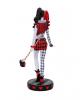 Dark Jester - Harlequin Figure 20,5cm