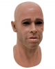 Brad Foam Latex Mask