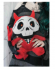 KILLSTAR Doom Plush Devil