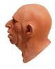 Mafia Boss Maske