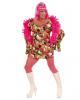 Pinke Federboa 180 cm